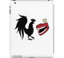 Rooster Teeth iPad Case/Skin