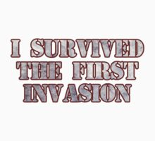 First Invasion by Bethany-Bailey