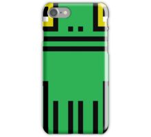 Frogtangle iPhone Case/Skin