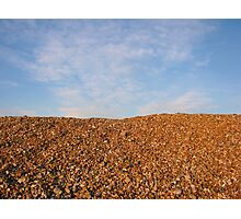 Dungeness 1 Photographic Print