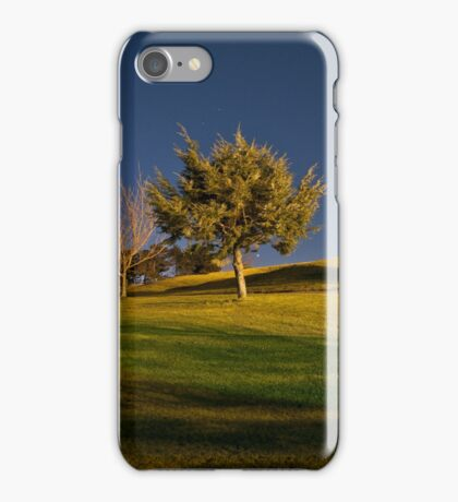 Long exposure 1 iPhone Case/Skin