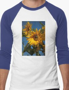 Sunflower And Bees T-Shirt
