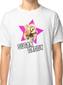 Hedwig Sugar Daddy Candy Tee Classic T-Shirt