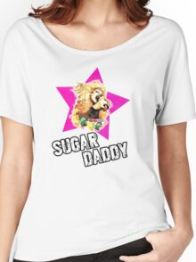 Hedwig Sugar Daddy Candy Tee Women's Relaxed Fit T-Shirt