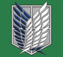 Survey Corps wings T-Shirt