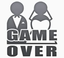 Game Over by Bethany-Bailey