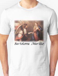 Murillo - Assumption of the Virgin  T-Shirt