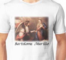 Murillo - Assumption of the Virgin  Unisex T-Shirt