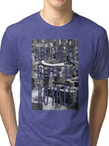Royals Tri-blend T-Shirt