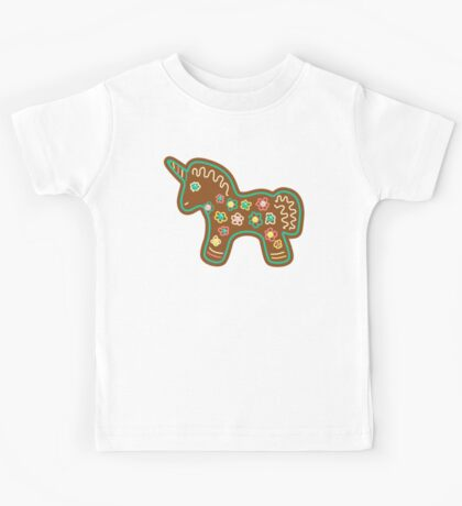 Unicorn Kids Tee
