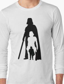Star wars Long Sleeve T-Shirt
