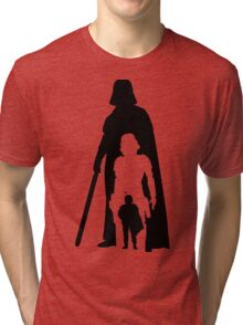 Star wars Tri-blend T-Shirt