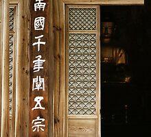 Buddha by sdunaway