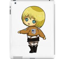 Chibi Armin iPad Case/Skin