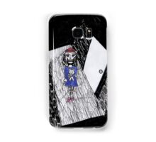 Dark princess Samsung Galaxy Case/Skin