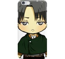 Chibi Levi iPhone Case/Skin
