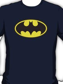 Batman Logo (Regular) T-Shirt