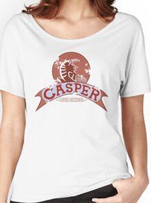 Casper High Spirit Women's Relaxed Fit T-Shirt