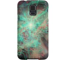 Big Bang of Color Samsung Galaxy Case/Skin