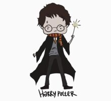 I'm Harry Freaking Potter by sleepyfortress