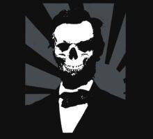 President Dead by Degen072183