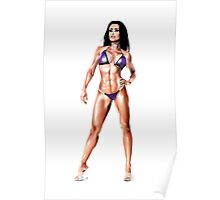 Jamie Leigh Poster