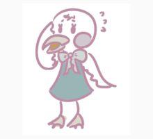 Pelican by xx-sinwriter