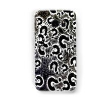 Realm of Confusion Samsung Galaxy Case/Skin