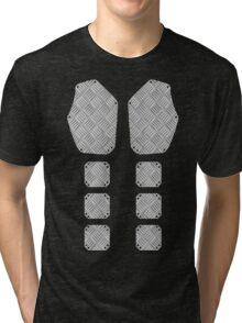 Ladies armour Tri-blend T-Shirt