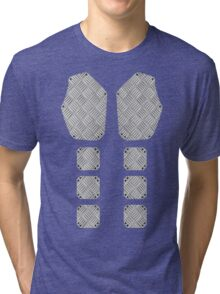 Ladies armour Tri-blend T-Shirt