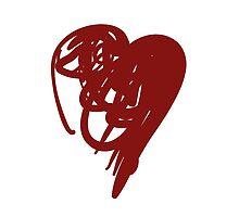 heart by OlgaBerlet