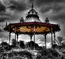 Bandstand by Andrew Pounder