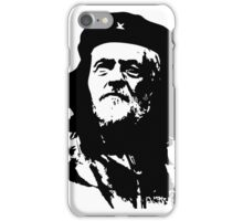 Che Corbyn - Jeremy Corbyn and Che Guevara political mash-up tshirt | Labour party leader iPhone Case/Skin