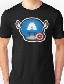 Mushroom-America T-Shirt