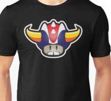 Mushroom-Goldo Unisex T-Shirt