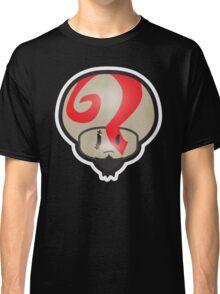 Mushroom-God Classic T-Shirt