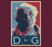 Hector Salamanca … D(IN)G by OliveB
