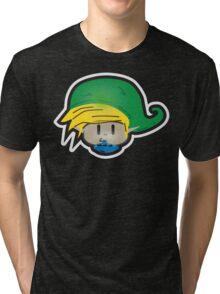 Mushroom-Link Tri-blend T-Shirt