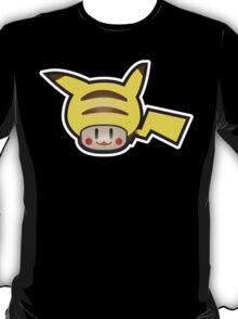 Mushroom-Pika T-Shirt