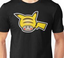 Mushroom-Pika Unisex T-Shirt