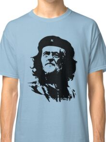 Che Corbyn - Jeremy Corbyn and Che Guevara political mash-up tshirt   Labour party leader Classic T-Shirt