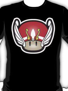Mushroom-Seya T-Shirt