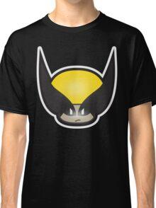 Mushroom-Wolvi Classic T-Shirt