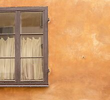 Window, Gamla Stan by timboss81