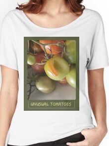 unusual Women's Relaxed Fit T-Shirt