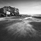 Bridgewater Bay by Jim Worrall