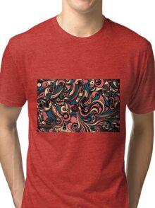 Movement (Pink) Tri-blend T-Shirt