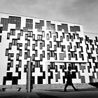 Dynamic Patterns Pinos University Vienna by Menega  Sabidussi