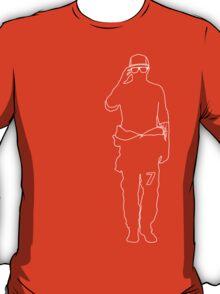 Kimi 7 - Sunglasses T-Shirt