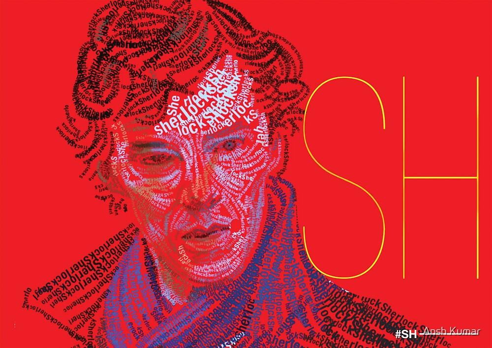 SHERLOCK by anshK
